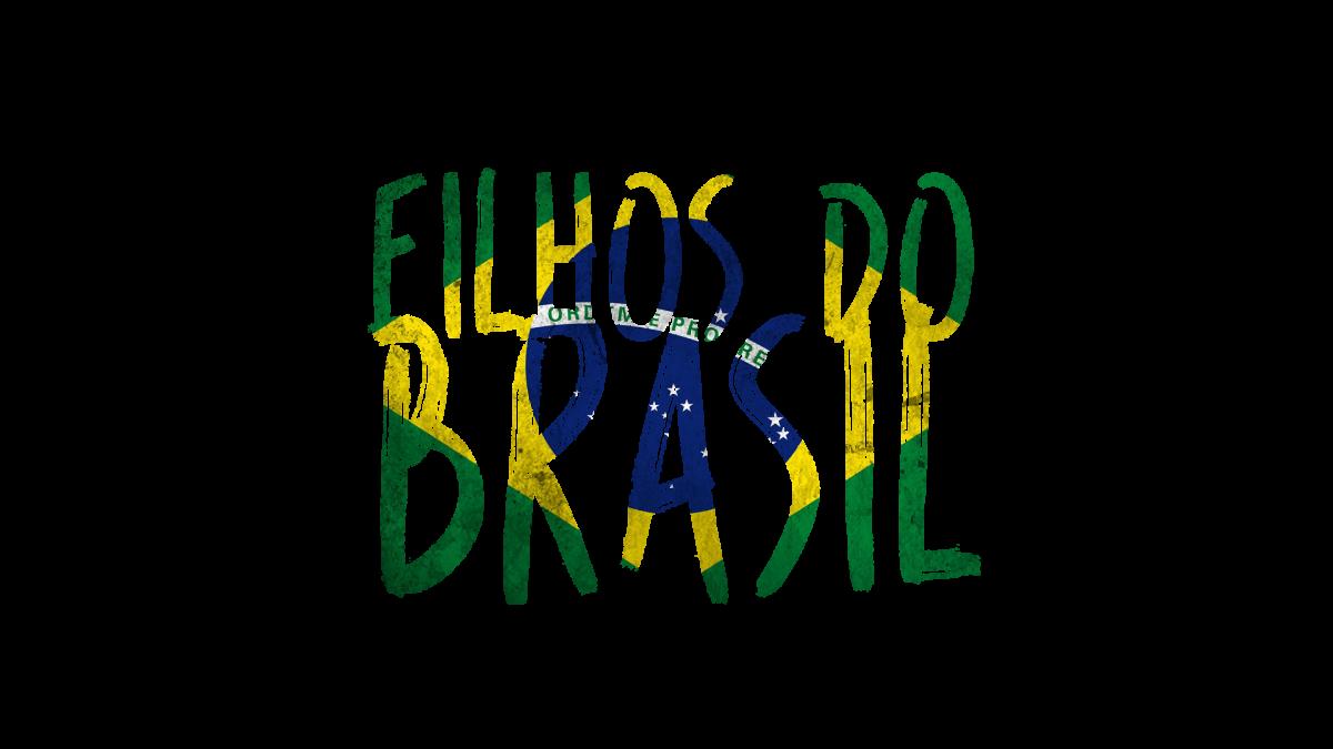 imagem filhos do Brasil