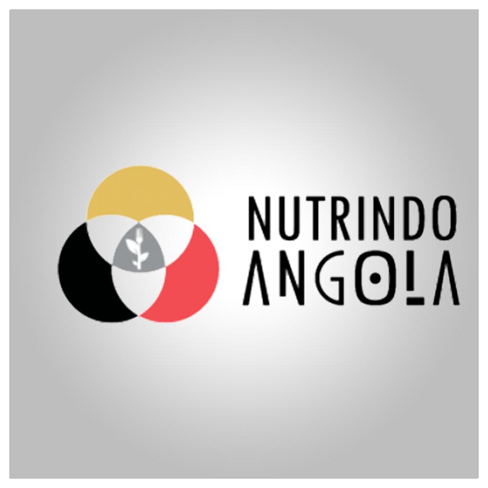 nutrindo angola parceria